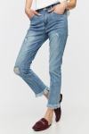 Jeansy D066 BS Jeans