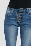Jeansy 6803 BS Jeans
