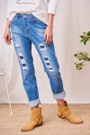 Jeansy WA 1807/2 BS Jeans