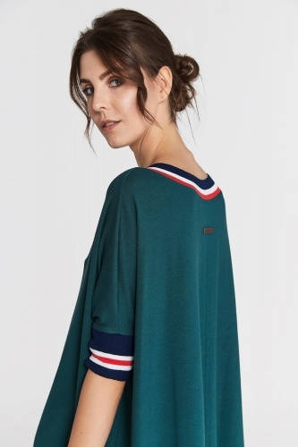 Sweter Aziz BS Duck Green