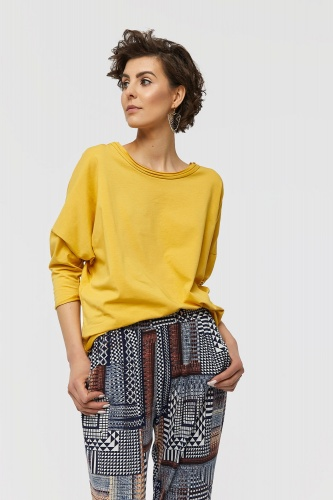 Bluzka Coco 2 BS Misty Yellow