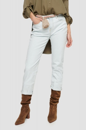 Jeansy 1220 BS Off White