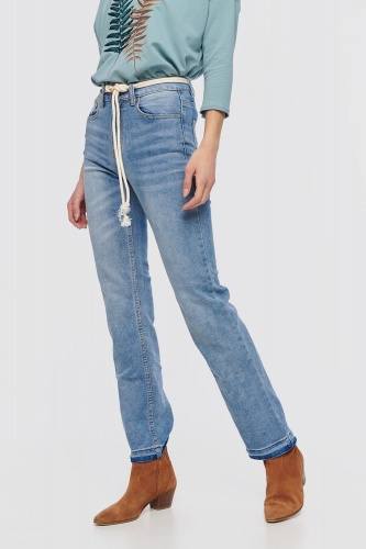 Jeansy LM 2008 BS Jeans