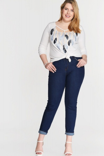 Jeansy JD-408-1 Jeans