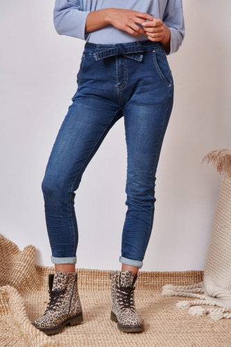 Jeansy 6860 BS Jeans